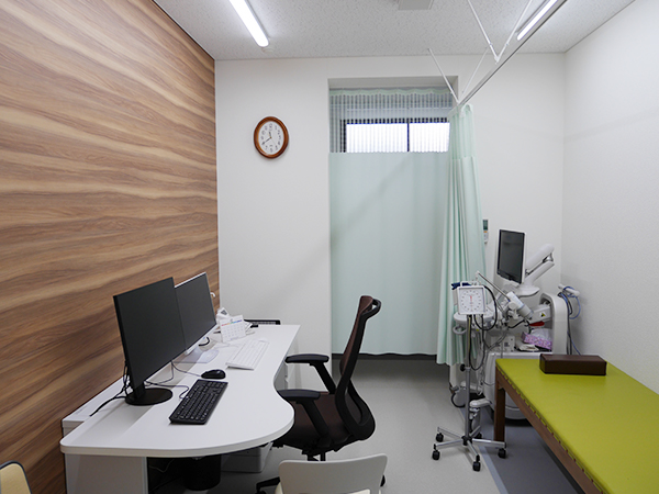 診察室:2診